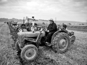 avebury classic ploughing competition