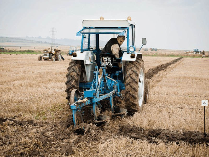 avebury modern ploughing competition