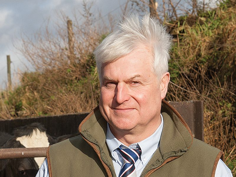 MEET NIGEL ELLIS, OUR NEW DAIRY MANAGER