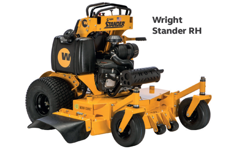 wright stander rh