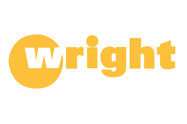 Machinery Imports Wright Mowers Logo