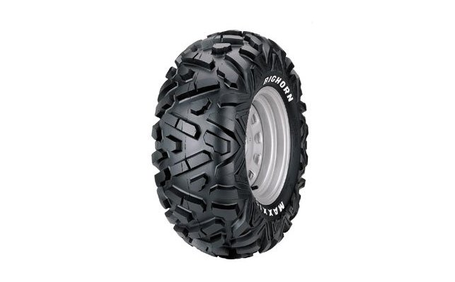 WINTER TYRES FOR ATVs