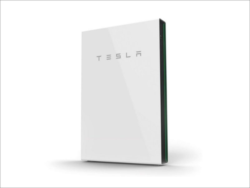 T H WHITE IS CERTIFIED INSTALLER FOR TESLA POWERWALL