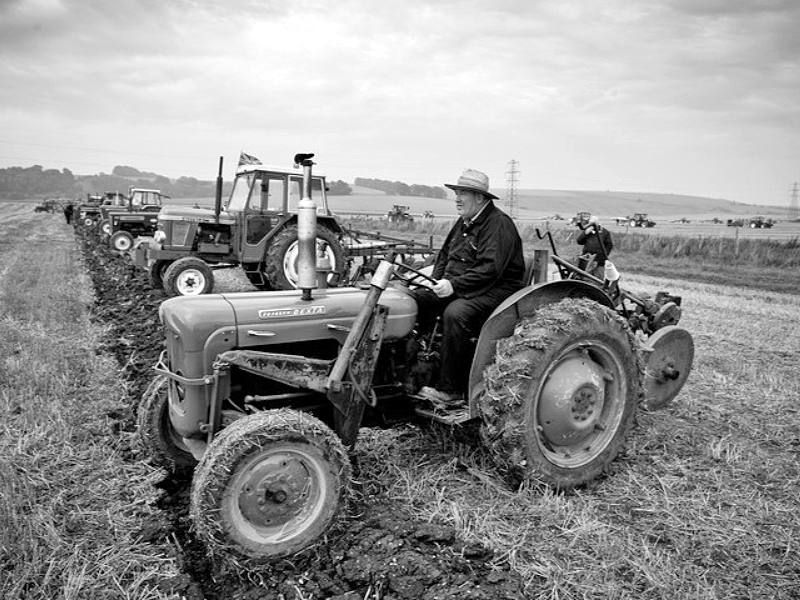 ENTER NOW FOR AVEBURY PLOUGHING MATCH