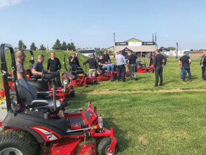 briggs and stratton centre of excellence