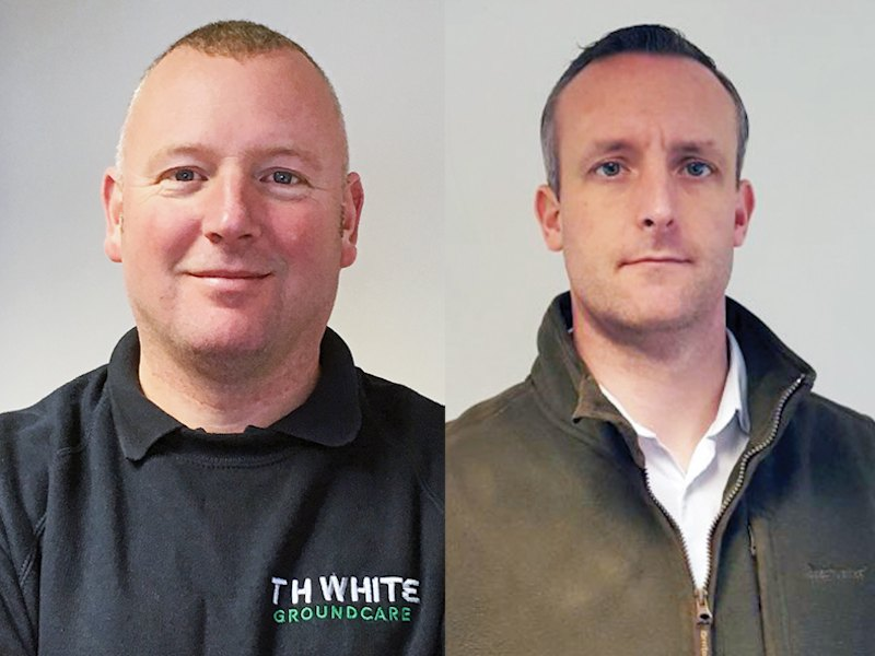 GROWING TEAM WELCOMES BUDDING NEW RECRUITS