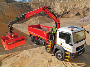 New five year warranty on Epsilon Classic cranes from T H WHITE