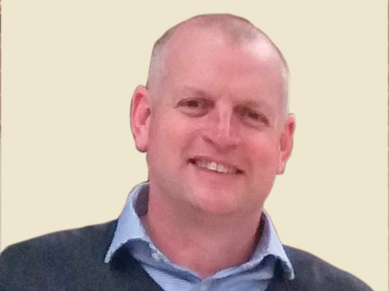Stuart Winwood joins T H WHITE Machinery Imports