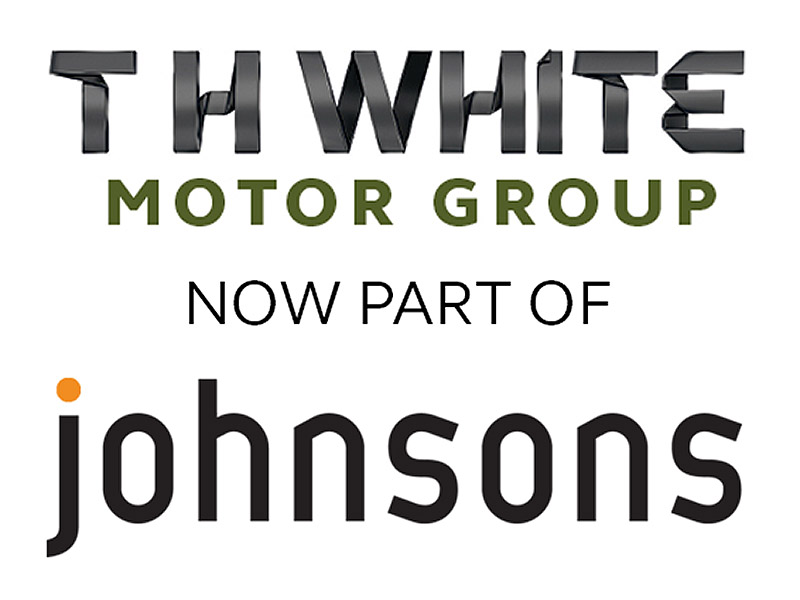 TH WHITE now part of Johnsons