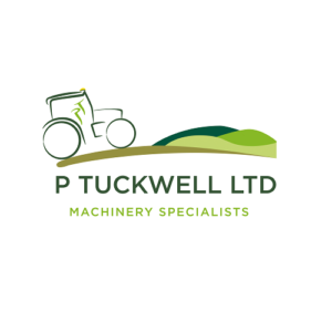 P Tuckwell Ltd logo - new Jensen dealer