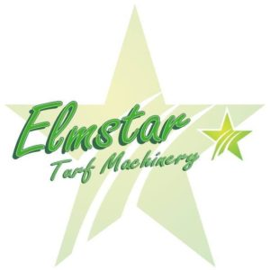 Elmstar Turf Machinery logo