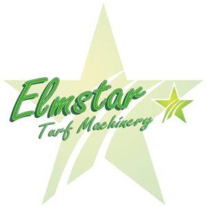 Elmstar Turf Machinery logo