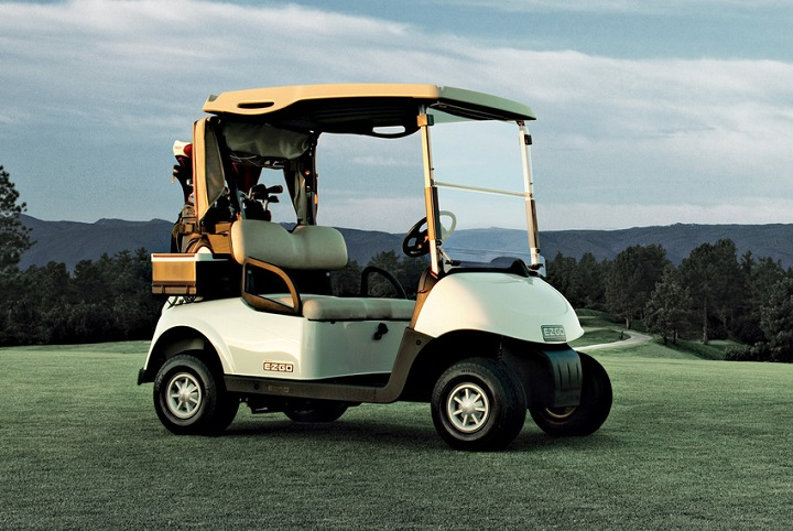 e-z-go, ezgo, golf and utility