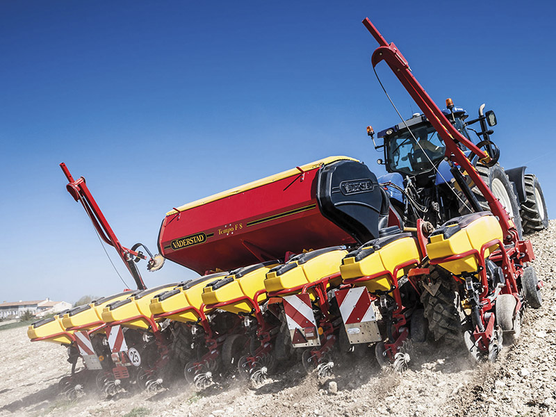 LOOKING FOR TOP END EQUIPMENT IN THE DRILLING & CULTIVATION SECTOR?