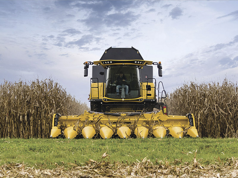 A-MAIZE-ING HEADERS