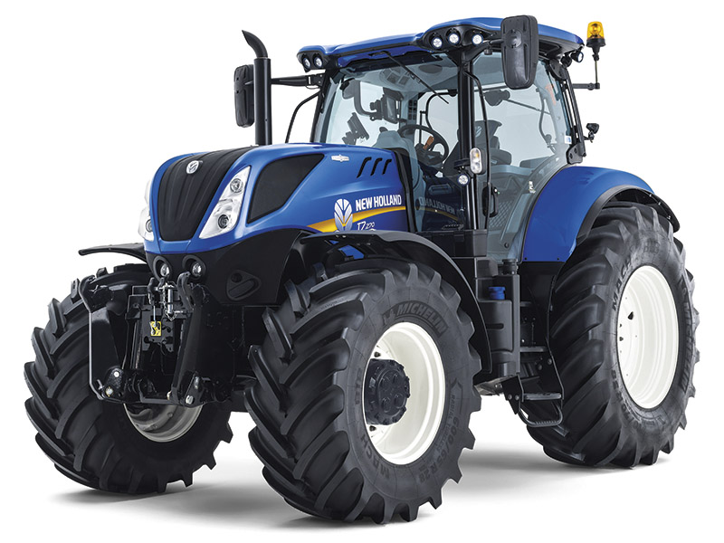 SUMMER SPECIALS ON NEW HOLLAND TRACTORS AND TELEHANDLERS