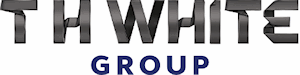 T H WHITE Group Logo