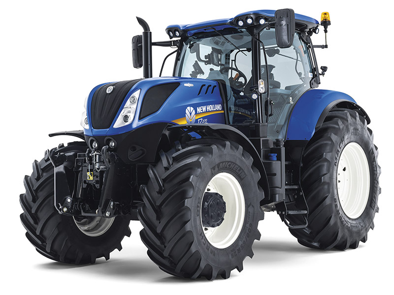 New Holland EARLY ORDER DISCOUNTS