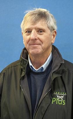 Bob Gallop