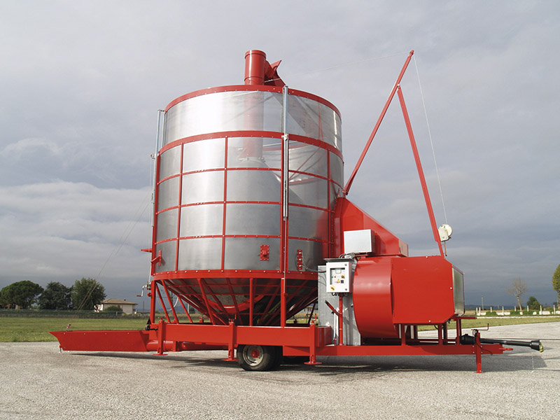 INTEREST FREE FINANCE ON OPICO GRAIN DRYERS