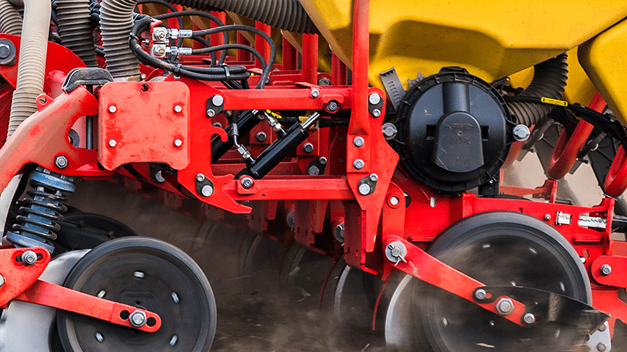 POSTPONED – 19 March Vaderstad Event Marlborough