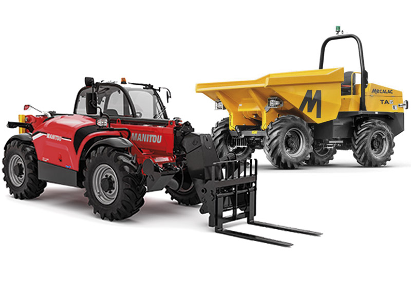 CONSTRUCTION EQUIPMENT STOCK OFFERS AT GREAT PRICES