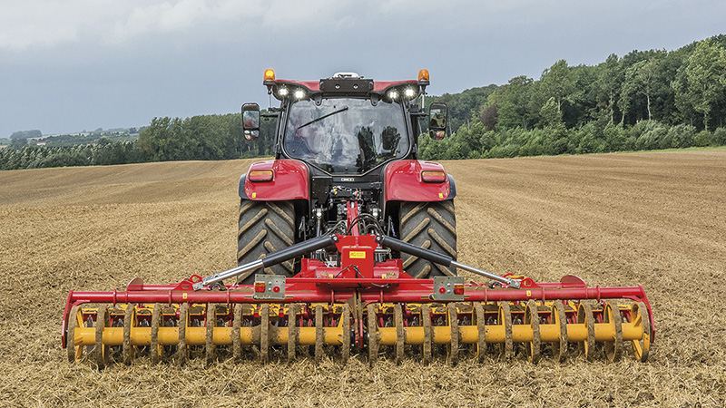 MAXIMISE THE SUCCESS OF YOUR NEXT CROP