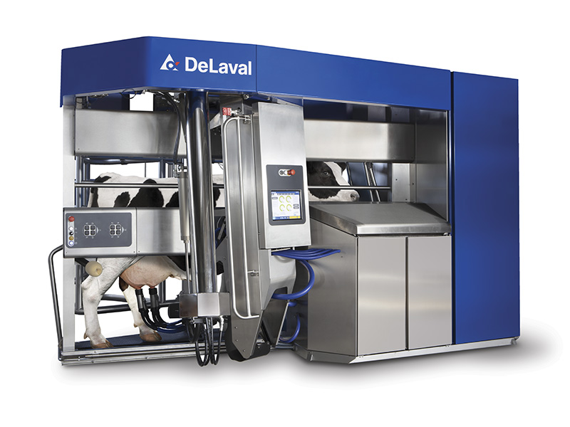 0% FINANCE ON DeLAVAL VMS PLUS MONEY-SAVING DAIRY OFFERS