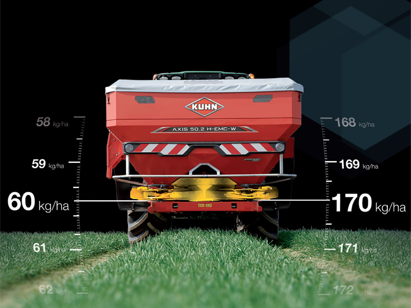 SAVE UP TO £5,000 ON KUHN TECHNOLOGY