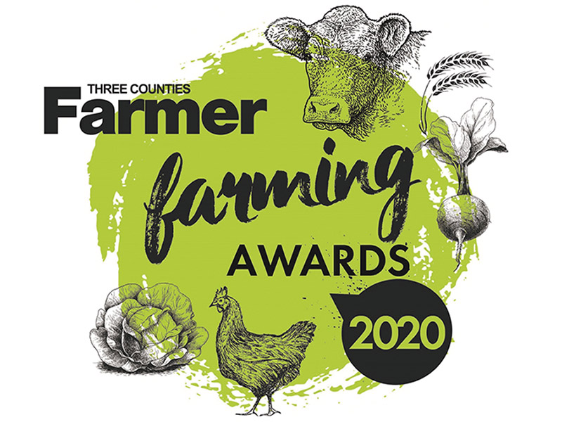 CONGRATULATIONS TO WEOBLEY ASH – PIG FARMER OF THE YEAR