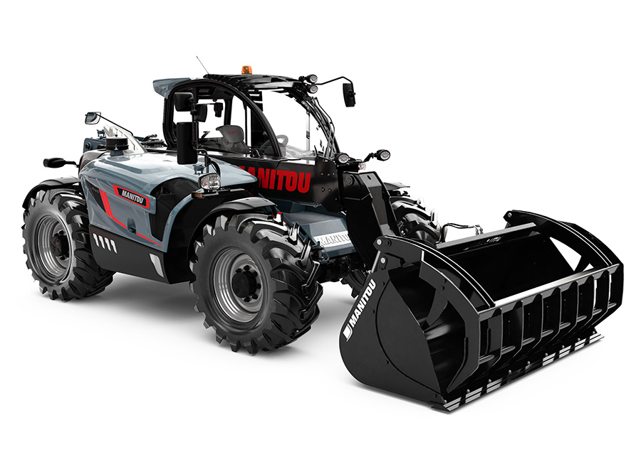 DON'T MISS THIS STUNNING MANITOU LIMITED EDITION