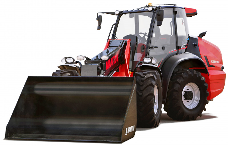 MLA-T 533 – YOUR IDEAL WORKHORSE FOR THE NEW SEASON