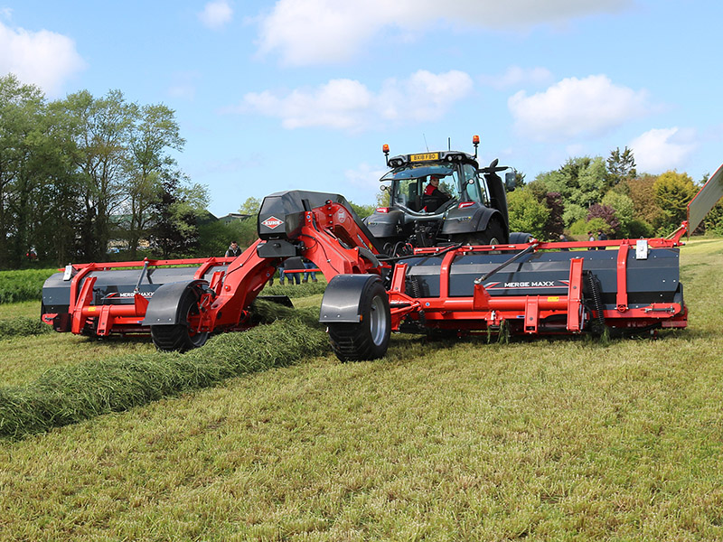 Making the most of your grass harvest