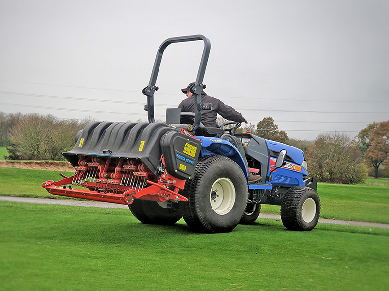 HOW TO IDENTIFY THE WIEDENMANN AERATOR FOR YOU