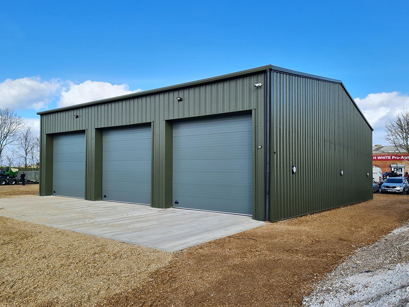 OUR READING GROUNDCARE BRANCH HAS MOVED TO A LARGE NEW FACILITY AT STOCKBRIDGE