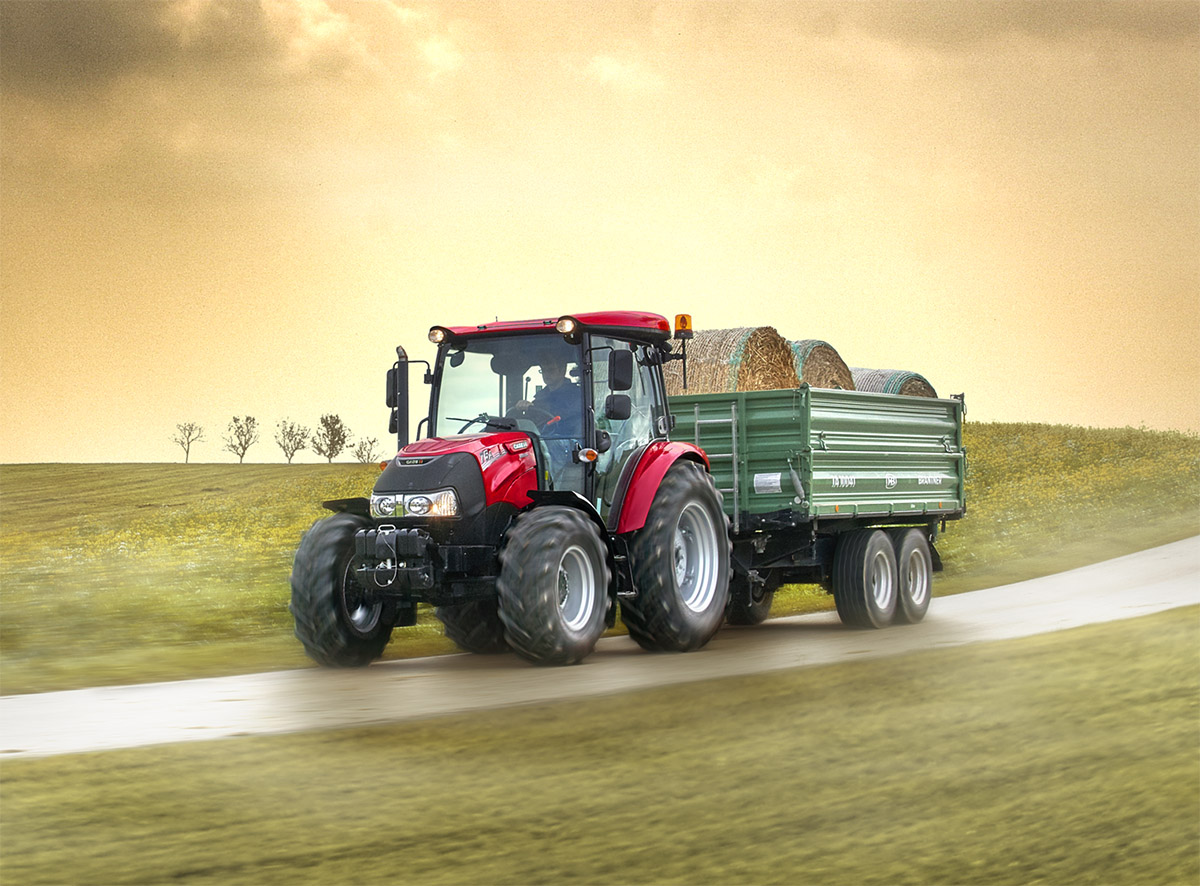 The compact tractors that punch above their weight