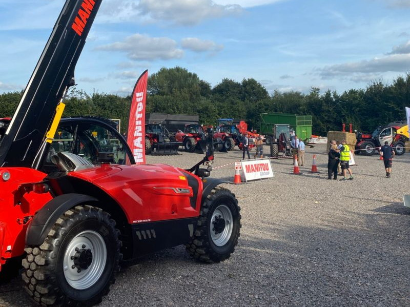 Manitou on the Road with T H WHITE